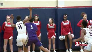 omaha central vs. omaha northwest - Video