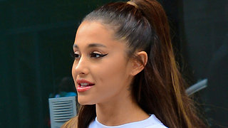"""Ariana Grande Drops Clues About Epic Music Video For 'Thank You, Next"""""""