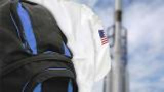 On Science - Launching Astronauts from US Soil - Video