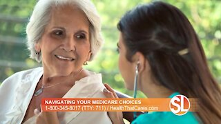 Humana and Iora Primary Care have tips on navigating Medicare choices