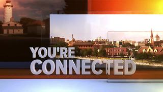 NBC26 AT 6 A BLOCK - Video