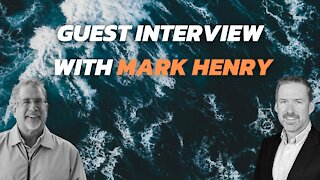 Guest Interview with Mark Henry