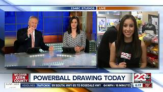 Powerball reaches $700 Million - Video