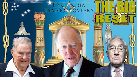 22. HOW BANKERS RULE THE WORLD - COVID, CRYPTO, SMART CITIES & COMMUNITARIANISM