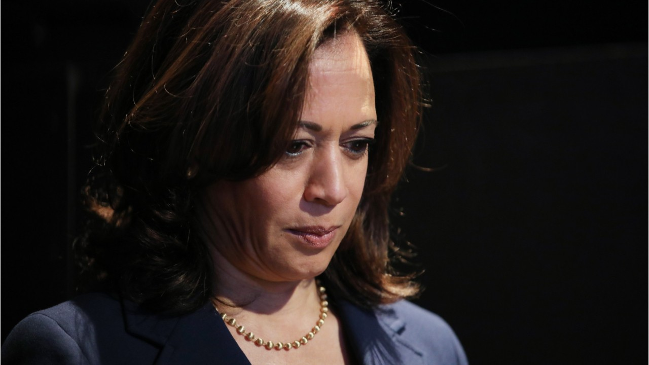 Will Kamala Harris fire her campaign manager