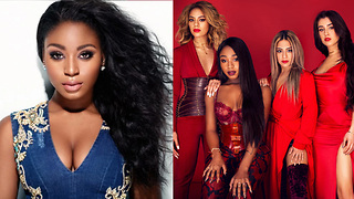 Normani Kordei REVEALS She Was HEARTBROKEN Over Fifth Harmony breakup!