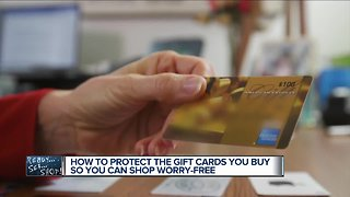 Consumer Reports: Are e-gifts cards secure?