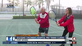 Madisen's Match celebrates 10 years raising money for Cancer treatment charities - 7:30am live report - Video