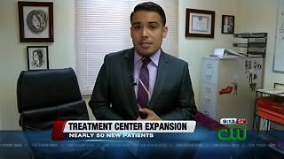 Sierra Tucson, local treatment center, plans to expand - Video