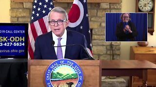 Governor DeWine's vaccine update 3-1-21