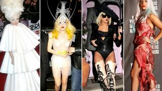 I want to listen to Lady Gaga - Video