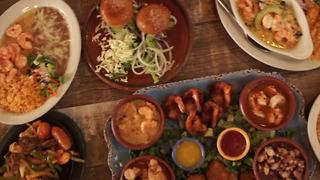 At The Table: La Costa's New Restaurant - Video