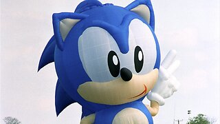 Sonic Creator Commits To Make Character Design Best Possible