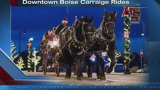 What's going on around Boise this weekend - Video