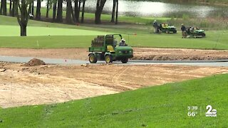 Caves Valley counting down days until PGA Tour returns to Baltimore