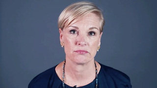 Cecile Richards Talks About the Future of Planned Parenthood - Video