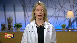 Cleveland Clinic Joins Us With Heart Health! - Video