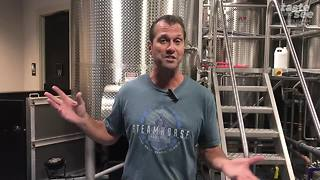 Steam Horse Brewery opens in West Palm Beach