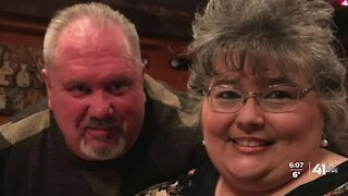Couple dies together from COVID-19 complications, children want their legacy known