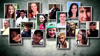 Parkland One Year Later: Parents in grief