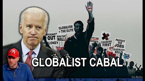 Biden Declares 'America First is OVER' and Globalism is Here
