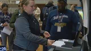 Wisconsin Elections Commission Holds Meeting on Recount