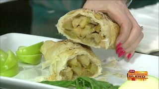 A Baking Champ Makes a Must-Have Apple Strudel - Video