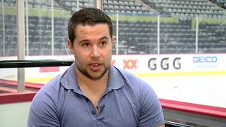 Cunningham reflects almost a year later, ahead of jersey retirement - Video
