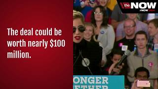 Lady Gaga residency coming to Las Vegas Strip in 2018 - Video