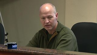 Green Bay council member to face ethics hearing