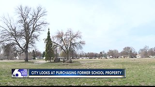Boise City Council discusses purchases of Boise Bench lot