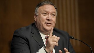 Senators Question Secretary Mike Pompeo On Foreign Policy, Leadership