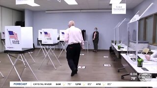 Voters can expect safety precautions at all Hillsborough County polling locations