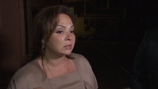 Russian Lawyer Who Met With Trump Jr. Tells NBC She Is 'An Informant'