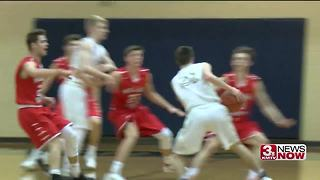 millard south vs. elkhorn south - Video