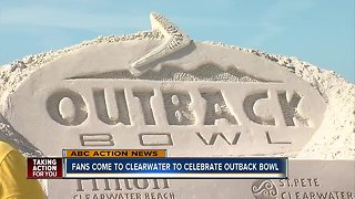 Outback Bowl brings $1 billion to Tampa Bay over 33 years