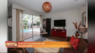 Artful Conceptions - Video