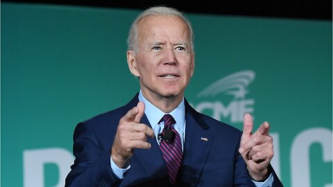 Biden stands behind Obamacare as Presidential race heats up