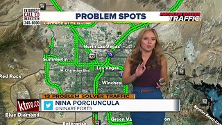 5AM traffic report for 11/27 - Video