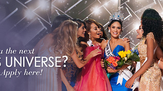 5 Possible Miss Universe 2016 Winner - Video