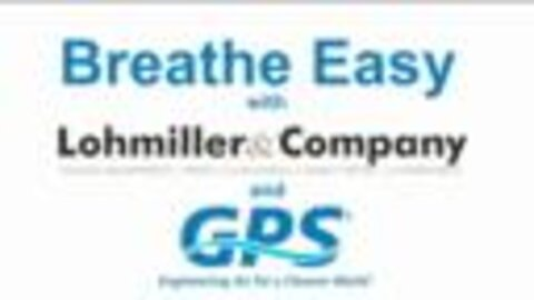 Cleaner Air For A Cleaner World // Lohmiller & Company