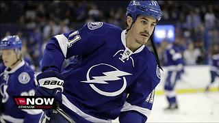 Tampa Bay Lightning trade Brian Boyle to Toronto Maple Leafs - Video