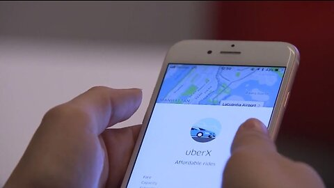 Rideshare apps roll out new safety features after deadly encounter