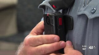 Body cameras coming to KCPD as soon as October