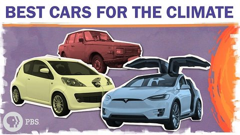 What's The Best Car For The Climate?
