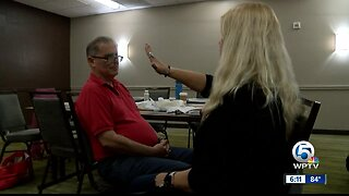 Accelerated resolution therapy assists veterans with PTSD