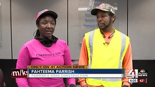 New KCI brings work to women, minority-owned businesses