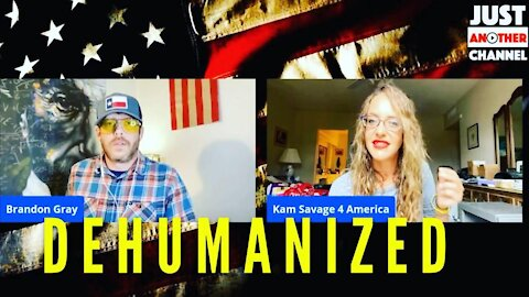 DEHUMANIZED! They're coming for us all...