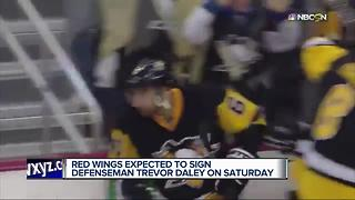 Ken Holland faces rebuild after Red Wings bad contracts add up - Video