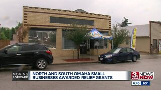 North and South Omaha small businesses awarded grants to help with COVID-19 relief